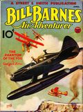 Bill Barnes Air Adventurer (1934-1935 Street & Smith) Pulp Vol. 1 #3