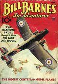 Bill Barnes Air Adventurer (1934-1935 Street & Smith) Pulp Vol. 1 #5
