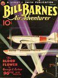 Bill Barnes Air Adventurer (1934-1935 Street & Smith) Pulp Vol. 2 #1