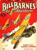 Bill Barnes Air Adventurer (1934-1935 Street & Smith) Pulp Vol. 2 #3