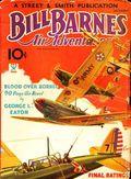 Bill Barnes Air Adventurer (1934-1935 Street & Smith) Pulp Vol. 2 #5