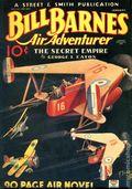 Bill Barnes Air Adventurer (1934-1935 Street & Smith) Pulp Vol. 2 #6
