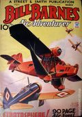 Bill Barnes Air Adventurer (1934-1935 Street & Smith) Pulp Vol. 3 #2