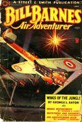 Bill Barnes Air Adventurer (1934-1935 Street & Smith) Pulp Vol. 3 #6
