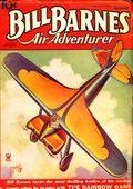 Bill Barnes Air Adventurer (1934-1935 Street & Smith) Pulp Vol. 4 #1