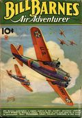 Bill Barnes Air Adventurer (1934-1935 Street & Smith) Pulp Vol. 4 #2