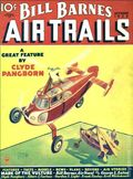 Bill Barnes Air Trails (1935-1937 Street & Smith) Pulp Vol. 5 #1
