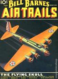 Bill Barnes Air Trails (1935-1937 Street & Smith) Pulp Vol. 5 #4