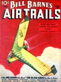 Bill Barnes Air Trails (1935-1937 Street & Smith) Pulp Vol. 5 #5