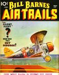 Bill Barnes Air Trails (1935-1937 Street & Smith) Pulp Vol. 5 #6