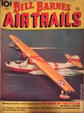 Bill Barnes Air Trails (1935-1937 Street & Smith) Pulp Vol. 6 #1