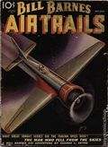 Bill Barnes Air Trails (1935-1937 Street & Smith) Pulp Vol. 6 #2