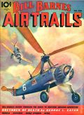 Bill Barnes Air Trails (1935-1937 Street & Smith) Pulp Vol. 6 #3