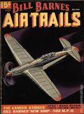 Bill Barnes Air Trails (1935-1937 Street & Smith) Pulp Vol. 6 #4