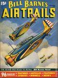 Bill Barnes Air Trails (1935-1937 Street & Smith) Pulp Vol. 6 #6