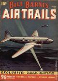 Bill Barnes Air Trails (1935-1937 Street & Smith) Pulp Vol. 7 #1