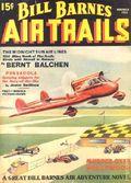 Bill Barnes Air Trails (1935-1937 Street & Smith) Pulp Vol. 7 #2