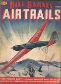 Bill Barnes Air Trails (1935-1937 Street & Smith) Pulp Vol. 7 #3