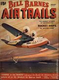 Bill Barnes Air Trails (1935-1937 Street & Smith) Pulp Vol. 7 #4