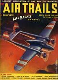 Air Trails (1934-1942, 1950-1954 Street & Smith) Pulp 2nd Series Vol. 8 #1