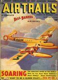 Air Trails (1934-1942, 1950-1954 Street & Smith) Pulp 2nd Series Vol. 8 #3