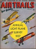 Air Trails (1934-1942, 1950-1954 Street & Smith) Pulp 2nd Series Vol. 8 #4