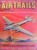 Air Trails (1934-1942, 1950-1954 Street & Smith) Pulp 2nd Series Vol. 9 #1