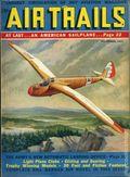Air Trails (1934-1942, 1950-1954 Street & Smith) Pulp 2nd Series Vol. 9 #3