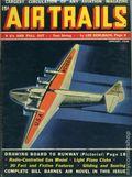Air Trails (1934-1942, 1950-1954 Street & Smith) Pulp 2nd Series Vol. 9 #4