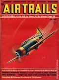 Air Trails (1937-1939 Street & Smith) Pulp 2nd Series Vol. 9 #5