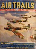 Air Trails (1937-1939 Street & Smith) Pulp 2nd Series Vol. 9 #6