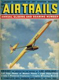 Air Trails (1934-1942, 1950-1954 Street & Smith) Pulp 2nd Series Vol. 10 #4