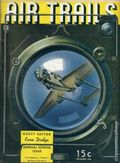 Air Trails (1934-1939 Street & Smith) Pulp 2nd Series Vol. 10 #6