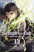 Seraph of the End: Vampire Reign GN (2014 Viz Digest) 13-1ST