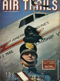 Air Trails (1934-1942, 1950-1954 Street & Smith) Pulp 2nd Series Vol. 11 #2