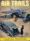 Air Trails (1934-1942, 1950-1954 Street & Smith) Pulp 2nd Series Vol. 11 #3