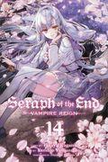 Seraph of the End: Vampire Reign GN (2014 Viz Digest) 14-1ST