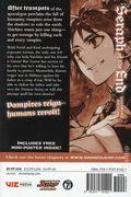 Seraph of the End: Vampire Reign GN (2014 Viz Digest) 15-1ST