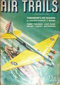 Air Trails (1934-1942, 1950-1954 Street & Smith) Pulp 2nd Series Vol. 12 #1