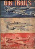 Air Trails (1937-1939 Street & Smith) Pulp 2nd Series Vol. 12 #4