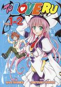 To Love Ru GN (2017- A Seven Seas Digest) 2-in-1 Edition 1-2-1ST