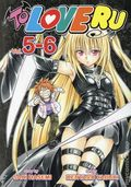 To Love Ru GN (2017- A Seven Seas Digest) 2-in-1 Edition 5-6-1ST