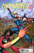 Ms. Marvel (2015 4th Series) 13B