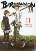 Barakamon TPB (2014 - 2019 Yen Press) 11-REP