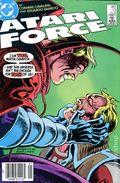 Atari Force (1984) Canadian Price Variant 13