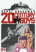 20th Century Boys GN (2009-2012 Viz) By Naoki Urasawa 4-REP