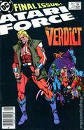 Atari Force (1984) Canadian Price Variant 20