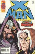 X-Man (1995) 3