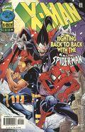 X-Man (1995) 24