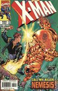 X-Man (1995) 44